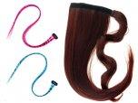 Akcesoria do włosów, fryzury