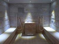 Sauna w SPA