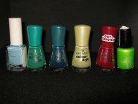 lakiery do paznokci