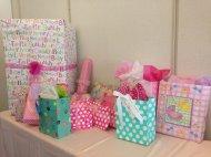 Kilka prezentów