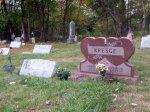 cmentarz, nagrobiki