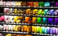 sklep z kosmetykami