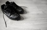 stykówka - obuwie