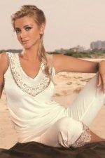 Krisline Duna - piżama